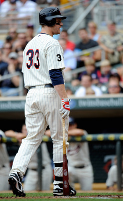 More frustration will follow Twins' star 1B Justin Morneau in 2012
