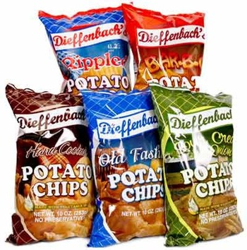 The best chips are the worst for you