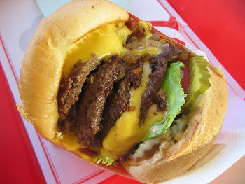An In-N-Out burger on steroids
