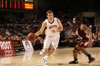 (Photo from denverpioneers.com)