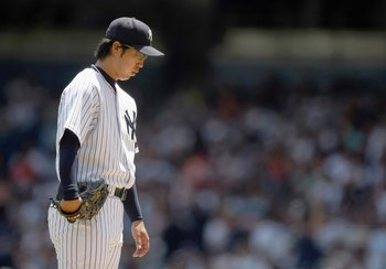 $46 million has never been given away for less than to Kei Igawa