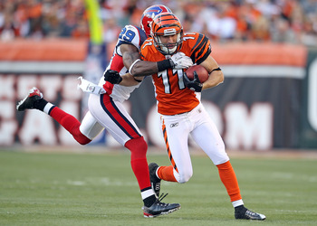 Can Jordan Shipley be a solid compliment to A.J. Green?