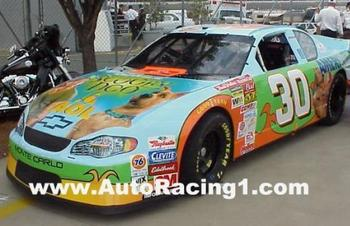 Courtesy: www.AutoRacing1.com &amp; jayski