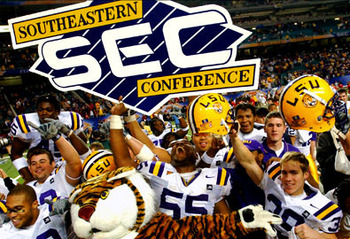 Could an SEC championship in recent years ever be so irrelavant?