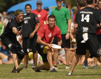 photo courtesy of BravoUltimate.org