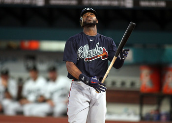 Jason Heyward could enjoy a bounceback season in 2012.