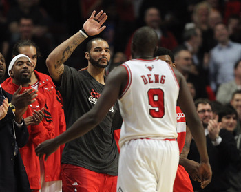 Deng and Boozer