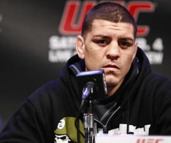 Diaz Calls it Quits After Loss