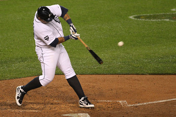 Miguel Cabrera is one of the most familiar faces in baseball and a perennial All-Star.