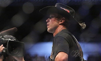 Donald Cerrone; photo cred: MMAWeekly.com