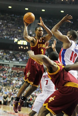 Ramon Sessions has quietly put together a very nice season behind Kyrie Irving.
