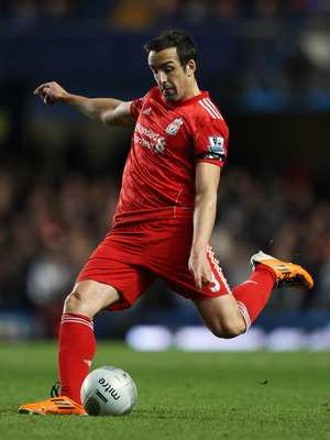 Enrique was sorely missed against Tottenham