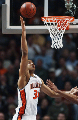 Brian Cook Elite Basketball http://bleacherreport.com/articles/1056695-illinois-basketball-the-top-50-players-in-school-history