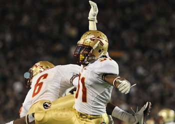 Eddie Goldman will be a difference maker for the Seminole defense.
