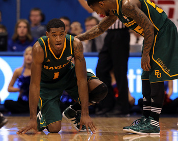 Baylor PF Perry Jones III