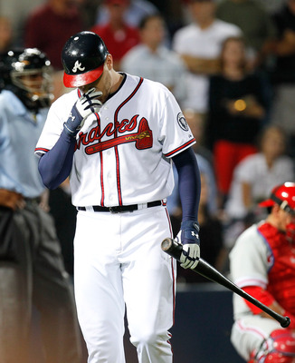 Freddie Freeman isn't likely to slump as a sophomore.