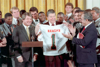 Photo Source: http://www.mentalfloss.com/blogs/wp-content/uploads/2011/01/ronald-reagan-jimmy-johnson.jpg