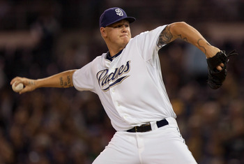 Can Mat Latos combine with Johnny Cueto to provide a formidable 1-2 starter tandem in the NL Central?