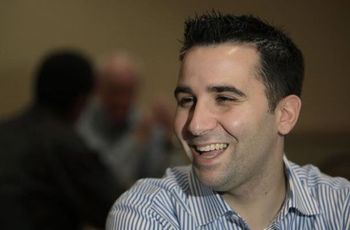 Toronto Blue Jays GM Alex Anthopoulos. Photo courtesy thescore.com