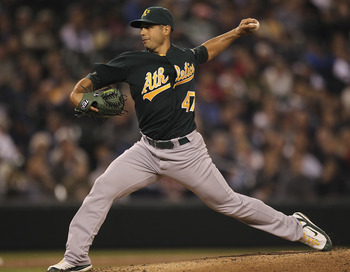 The addition of pitchers Gio Gonzalez and Edwin Jackson certainly adds spice to the race in the NL East.