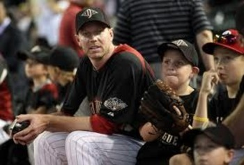 Halladay has taken in quite a few All-Star experiences