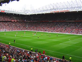estadios deportivos