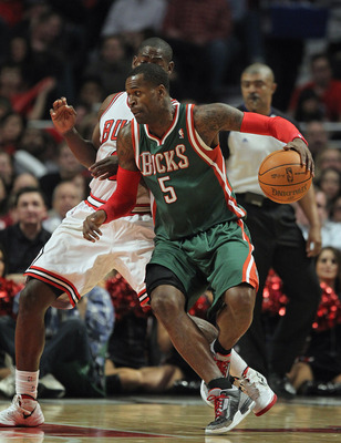 Captain Jack has seemed ill-suited for Milwaukee and its coach, Scott Skiles, from day one.