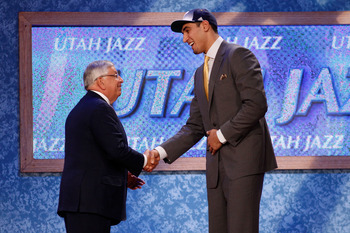 Utah Jazz C Enes Kanter