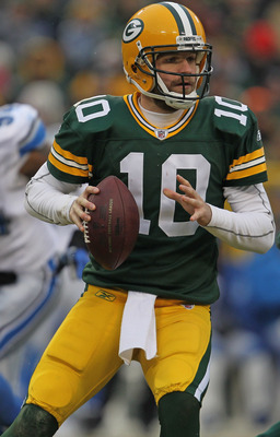 Matt Flynn played well in limited action, but is he a starting QB?