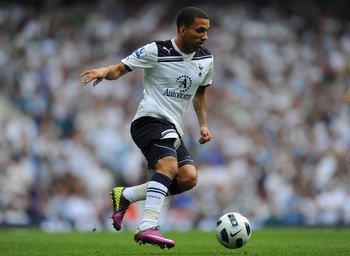 Aaron Lennon's pace will be a problem for any international side in Poland and Ukraine