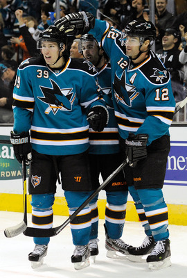 The Sharks special teams struggled mid-season but is hot now