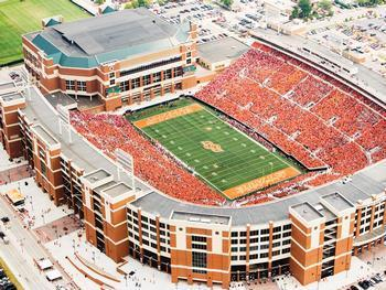 University Of Illinois Football Facilities