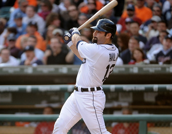Avila will be just 25 years old for the 2012 season.
