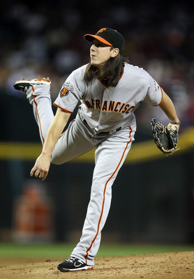Lincecum isn't a top 10 pitcher anymore.
