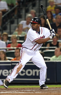 Bourn is just a two-stat player.