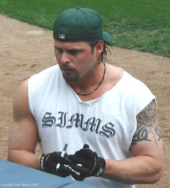 Josh Hamilton Flame Tattoos Jason.giambi1_display_image. ...