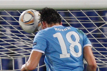 Lazio found a comeback despite being a man down.