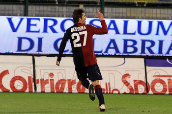 Cagliari have put themselves in a position of having something to play for.