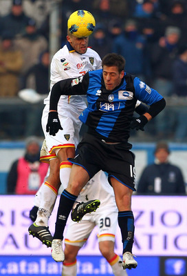 Atalanta's struggles in front of the net continue to haunt them.