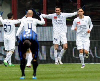 Novara are ready to prove they belong in Serie A.