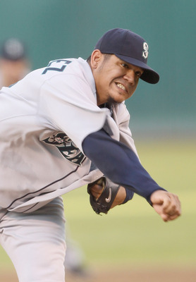 If the Red Sox trade Ellsbury, they would expect a stud pitcher (such as Felix Hernandez) to be part of the deal.
