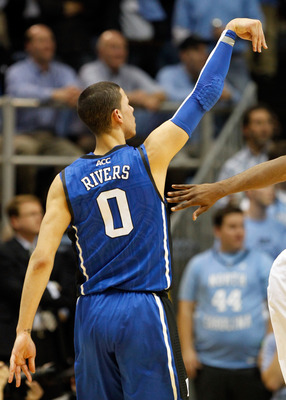 Rivers' shooting assault in Chapel Hill was an eye-opener.