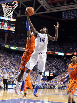 Kidd-Gilchrist is simply one of the best players in college basketball.