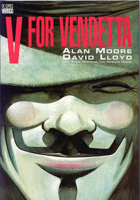 Image taken from Wikipedia: http://en.wikipedia.org/wiki/V_for_vendetta: V for Vendetta collected edition cover, art by David Lloyd.