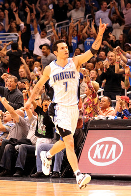 Redick, averaging career highs in scoring, three-point percentage and minutes played, has turned himself into an indispensable sixth man.