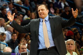 Post image for Bulls Amid Worst Stretch Of Thibodeau Era