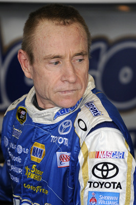 Mark Martin, is he the best ever not to win the Daytona 500?