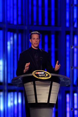 Keselowski is the man now at Penske Racing