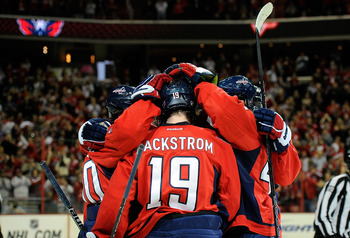Will Backstrom be back this season?