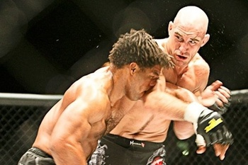 Jeff Sherwood/Sherdog.com